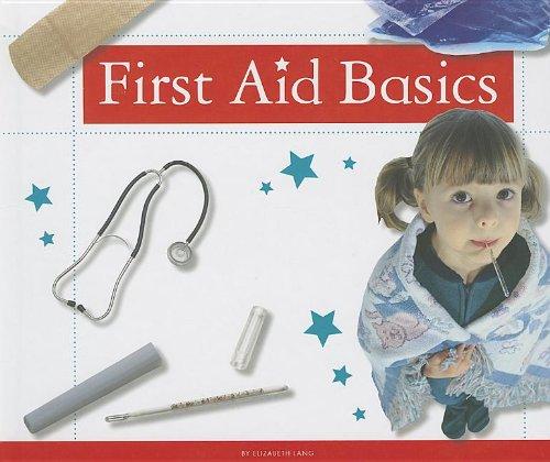 9781623235376: First Aid Basics (Healthy Kids)
