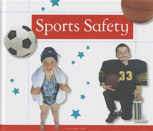 9781623235413: Sports Safety (Healthy Kids)