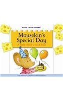 9781623235864: Mousekin's Special Day: A Book About Special Days (Magic Castle Readers: Social Science)