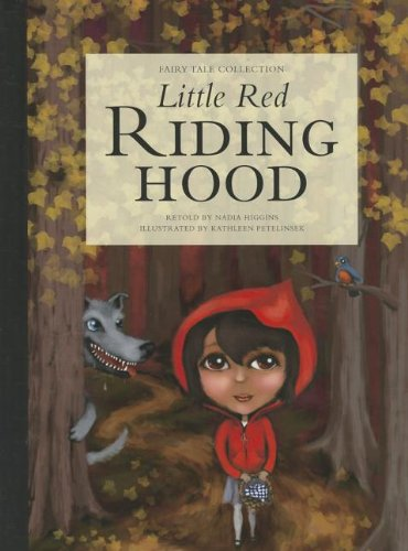 9781623236106: Little Red Riding Hood (Fairy Tale Collection)