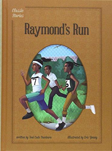 Raymond s Run (Hardback): Toni Cade Bambara