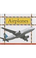 9781623239619: Airplanes (Big Machines at Work)