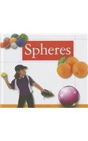 9781623239862: Spheres (3-D Shapes)
