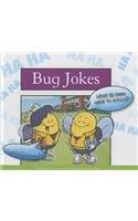 Bug Jokes (Library Binding): Pam Rosenberg