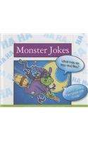 9781623239985: Monster Jokes (Laughing Matters)