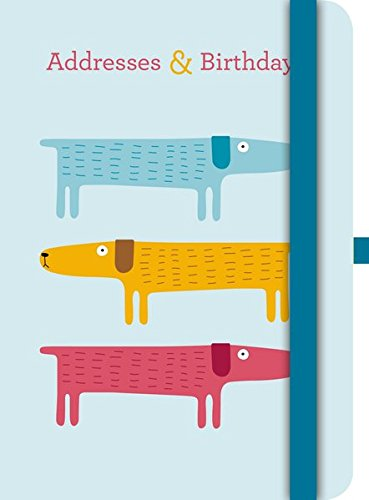 9781623250393: Dogs Greenline Address and Birthday Book