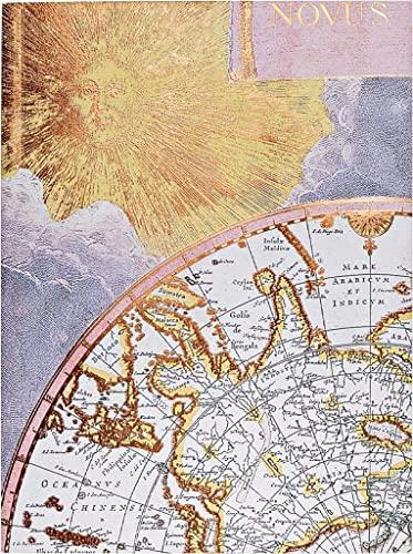 Imagen de archivo de Vintage Maps GreenJournal a la venta por Blackwell's
