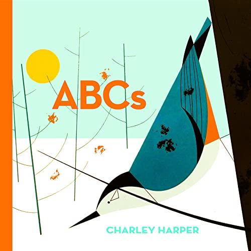 Charley Harper ABCs (9781623260033) by Charley Harper