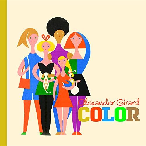 9781623260040: Alexander Girard Color
