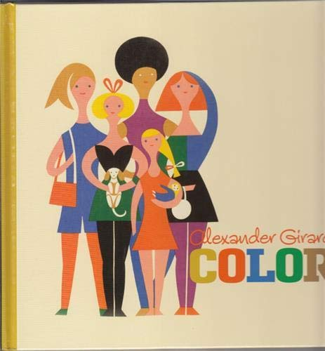 9781623260040: Alexander Girard Color