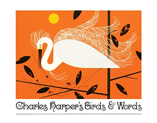 9781623260163: Charles Harper's Birds & Words