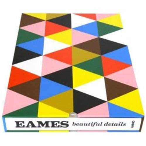 Eames: Beautiful Details: Charles Eames, (Author)
