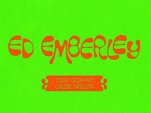 9781623260385: Ed Emberley