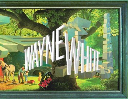 Wayne White: Maybe Now I'll Get The Respect I So Richly Deserve: Todd Oldham, Wayne White
