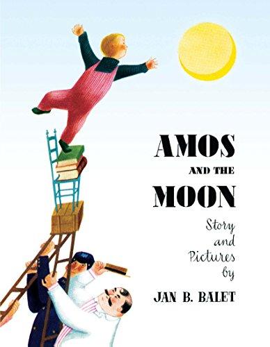 Jan Balet 1: Balet, Jan