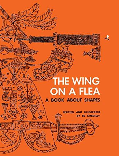 9781623260583: The Wing On A Flea (Emberley)