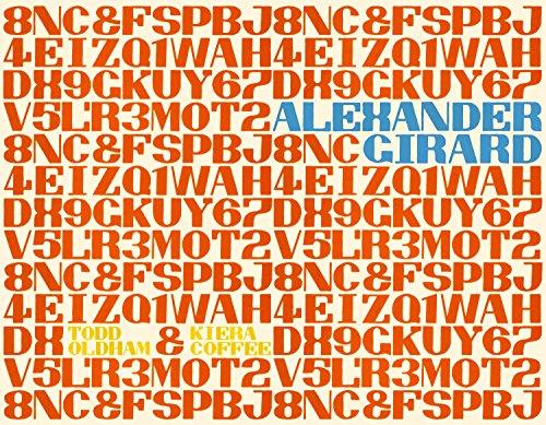 9781623260729: Alexander Girard: popular edition