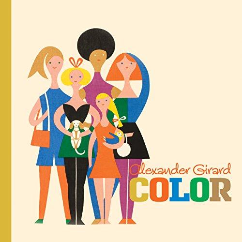 9781623261085: Alexander Girard Color: Hardcover Popular Edition