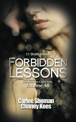 9781623275792: Forbidden Lessons: 11 Erotic Short Stories: Volume 48 (Sexy Stories Collection)