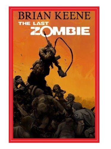 9781623300166: The Last Zombie - Signed Comics Set (1 thru 5) (Antarctic Press)