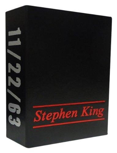 9781623300180: 11-22-63 Archival Slipcase ( Slipcase Only With Door - Acid-Free )