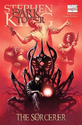 9781623300203: Dark Tower Sorcerer, No. 1 (One Shot Comic - Marvel Press )