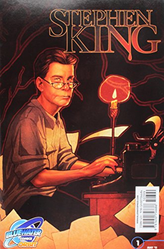 9781623300791: Orbit: Stephen King (one shot)