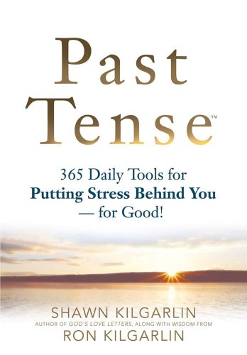 9781623331214: Past Tense:365 Daily Tools for Putting Stress Behind You