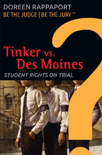 9781623348557: Tinker vs. Des Moines