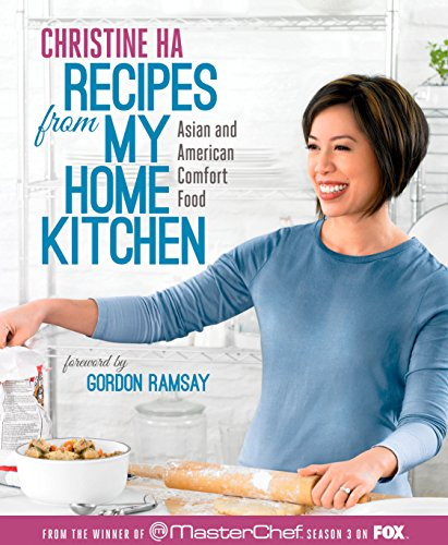 9781623360948: Recipes from My Home Kitchen: Asian and American Comfort Food from the Winner of MasterChef Season 3 on FOX