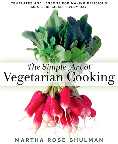 9781623361297: The Simple Art of Vegetarian Cooking
