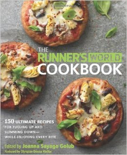 The Runner's World Cookbook: 150 Ultimate Recipes