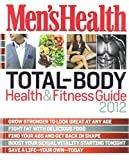 9781623362232: Men's Health Total Body Health & Fitness Guide 2014