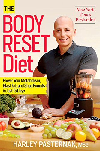 9781623362522: The Body Reset Diet: Power Your Metabolism, Blast Fat, and Shed Pounds in Just 15 Days