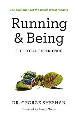 9781623362539: Running & Being