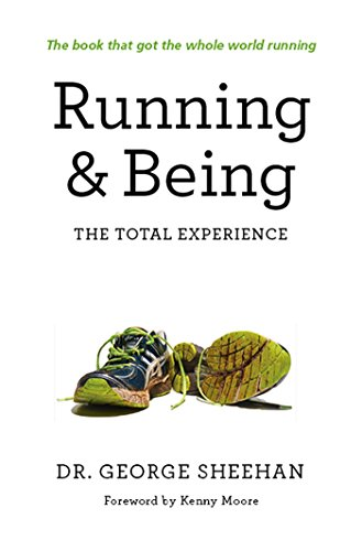 9781623362539: Running & Being: The Total Experience