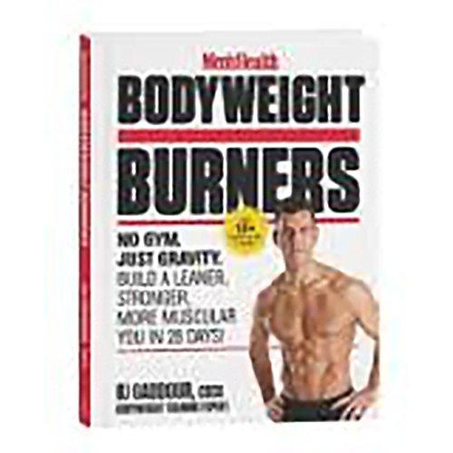 9781623363888: Men's Health Bodyweight Burners
