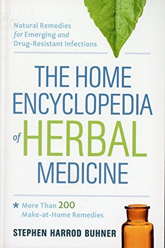 9781623363925: The Home Encyclopedia of Herbal Medicine