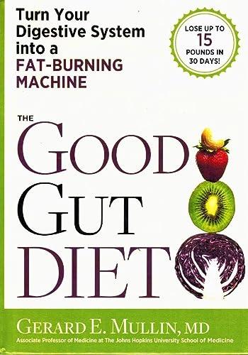 9781623364007: The Good Gut Diet