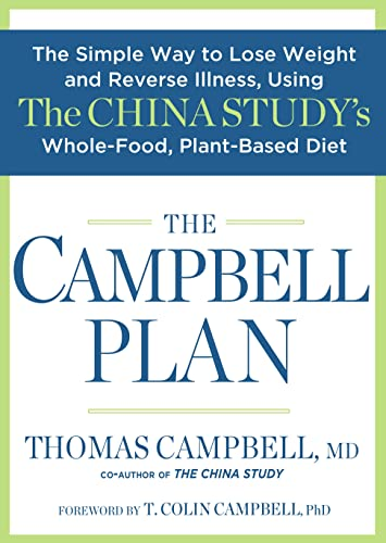 The Campbell Plan: Campbell, Thomas