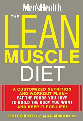 9781623364182: The Lean Muscle Diet