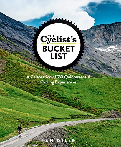 Cyclists Bucket List, The