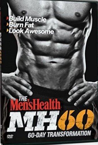 9781623364519: Men's Health MH60 60-Day Transformation