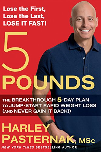 9781623364571: 5 Pounds: The Breakthrough 5-Day Plan to Jump-Start Rapid Weight Loss (and Never Gain It Back!)