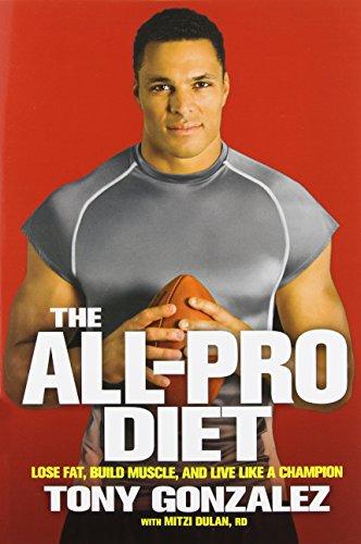 9781623365257: All-Pro Diet