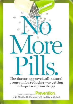 9781623365646: No More Pills.