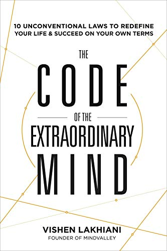 9781623367589: The Code of the Extraordinary Mind