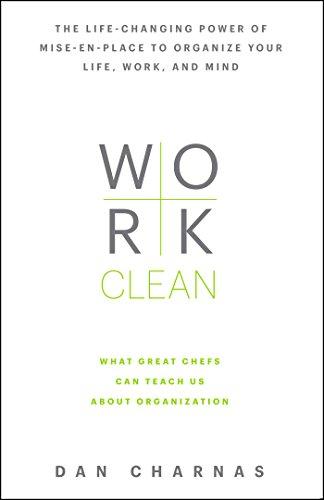 9781623368142: Work Clean: