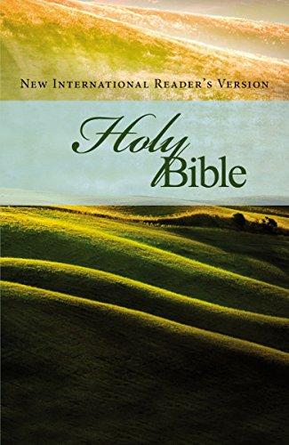 9781623370336: NIrV, Holy Bible, Paperback
