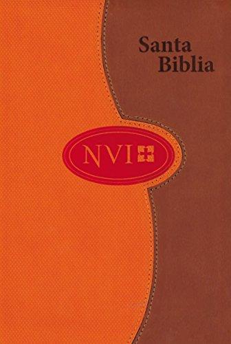 9781623370497: Biblia Compacta de Letra Grande-NVI